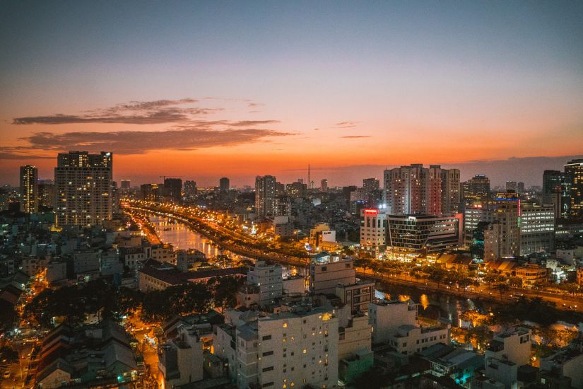 Investment Strategy in the Rapidly Growing Economy in Vietnam